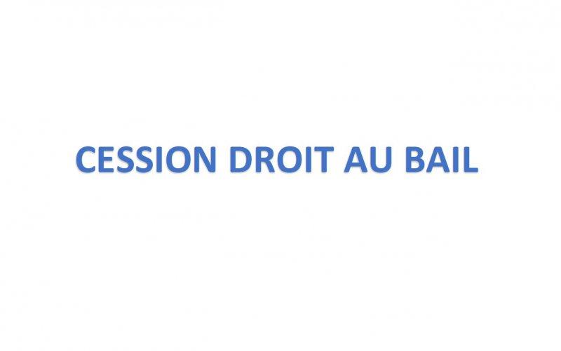 Vente Immobilier Professionnel Cession Droit Au Bail Menton Centre